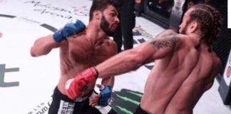 Vinicius de Jesus Bellator MMA