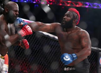 Dada 5000 Bare Knuckle Boxing