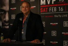 Scott Coker, Bellator 216