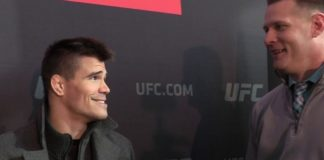 Mickey Gall UFC