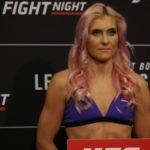 Yana Kunitskaya UFC Wichita