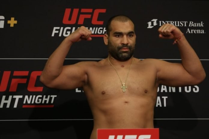 UFC 238 Blagoy Ivanov Tai Tuivasa