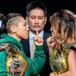 Xiong Jing Nan and Angela Lee, ONE Championship: A New Era