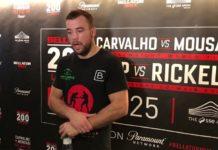 Mike Shipman Bellator MMA