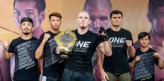 ONE Championship: Reign of Valor