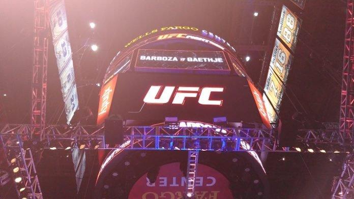 UFC Philadelphia