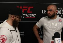 Omari Akhmedov UFC Wichita