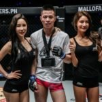 Xie Bin MMA Prospect
