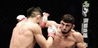 Arman Tsarukyan UFC St. Petersburg