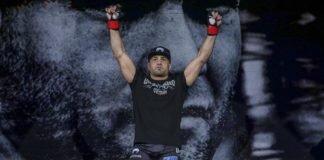 Eddie Alvarez ONE Championship