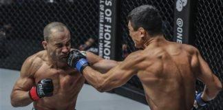 ONE Championship: A New Era Eddie Alvarez vs Timofey Nastyukhin