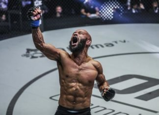 Demetrious Johnson, aka Mighty Mouse, makes his ONE Championship debut at A New Era