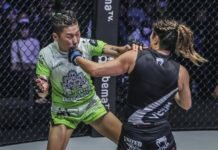 Xiong Jing Nan vs Angela Lee