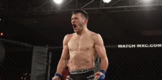 UFC Ottawa Kyle Prepolec