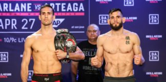 Rory Macdonald Jon Fitch Bellator 220