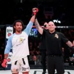 Benson Henderson Bellator MMA