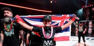 Ilima-Lei Macfarlane Bellator MMA