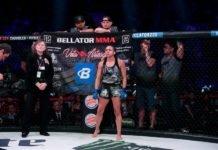 Veta Arteaga Bellator MMA