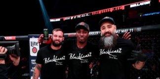 Phil Davis, Bellator MMA