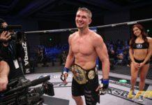 UFC Rochester Austin Hubbard