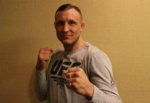 Jack Hermansson UFC