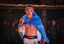 UFC 238 Grigory Popov