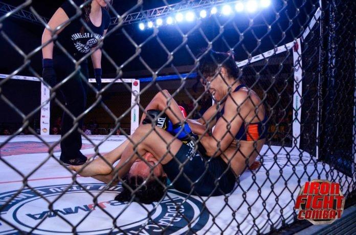 UFC 237 Viviane Araujo
