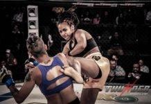 Luana Carolina UFC 237