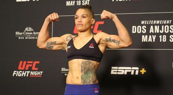 Leon Edwards Feels at Home Headlining UFC San Antonio Card  Leon Edwards Fe...