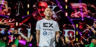 Yushin Okami ONE Championship