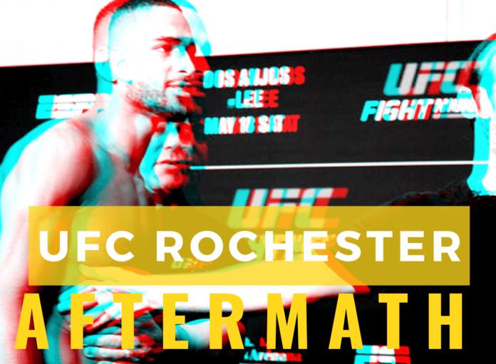 UFC Rochester