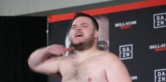 TJ Jones MMA