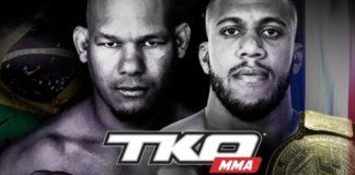 TKO 48 Live Results