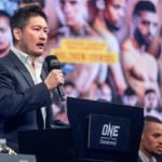 Chatri Sityodtong ONE Championship