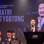 Chatri Sityodtong, ONE Championship