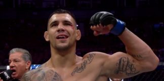 Aleksandar Rakic UFC