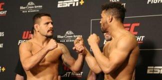 UFC Rochester Face Offs 42