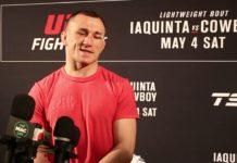 Merab Dvalishvili UFC Ottawa