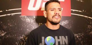 Rafael dos Anjos UFC