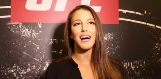 Felicia Spencer UFC Rochester