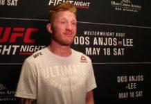 Ed Herman, UFC Rochester