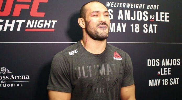 Davi Ramos UFC Rochester