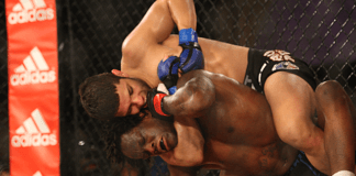 Thiago Moises UFC 237