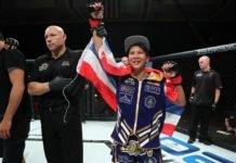 Loma Lookboonmee UFC Vegas 25