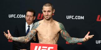 UFC 238 Eddie Wineland
