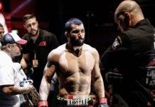 Rodolfo Vieira UFC Montevideo