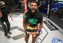 Raphael Pessoa UFC Uruguay