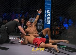 Punahele Soriano Contender Series DWTNCS