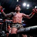 Dillon Danis Bellator MMA