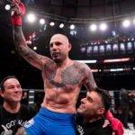 Haim Gozali Bellator MMA